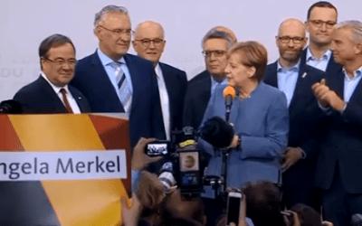 هل فعلا لنتائج الانتخابات الألمانية تأثير سلبي على اللاجئين؟