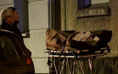 الشرطة الامانية تنهي حياة سبعيني أثناء عملية لها . و هذه هي أحدث أرقام  عدد ضحاياها