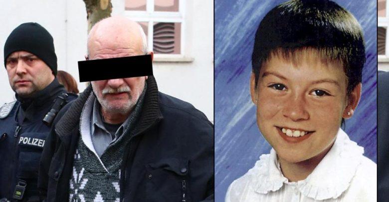 ألمانيا : القبض على سبعيني مشتبه به في حادثة مقتل طفلة قبل 23 عاماً