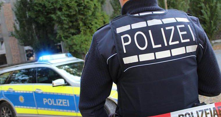 ألمانيا : الشرطة تبحث عن شبان ضربوا فتى سورياً ضرباً مبرحاً في هذه المدينة