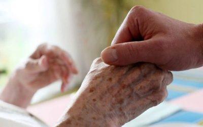 ألمانيا : امرأة تعتدي جنسياً على مسنين تقوم برعايتهم !