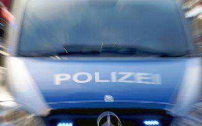 """ألمانيا : عملية واسعة للشرطة بسبب """" مسدس مع تلميذ سوري أمام مدرسة """" في هذه المدينة !"""