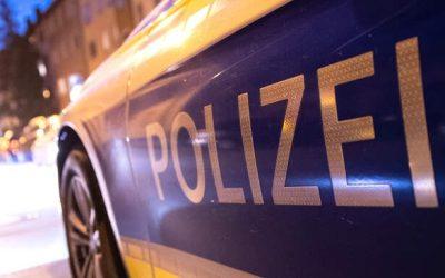 ألمانيا : الشرطة تحقق بحادثة تحرش جماعي قام بها أجانب بحق شابتين في هذه المدينة