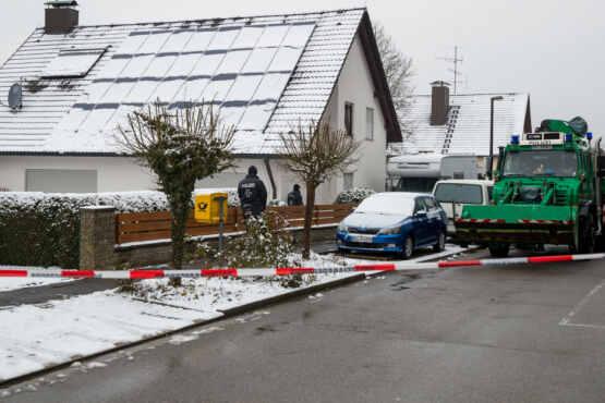 جريمة مروعة هزت ألمانيا .. صدور الحكم النهائي بحق رجل و زوجته قتلا والديه و دفنا جثتيهما في المنزل