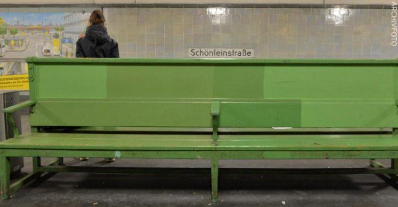 """"""" التنمر ضد المشردين """" يصدم ألمانيا مجدداً ! ( فيديو )"""