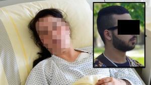 ألمانيا : تفاصيل جديدة عن جر. يمة المراهق السوري الذي ط. عن رجلاً و امرأةً في دريسدن