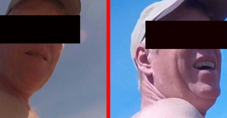 ألمانيا : الشرطة تبحث عن رجل أضاع بطاقة ذاكرة عليها صور تظهر ارتكابه أفعالاً شنيـ. ـعة