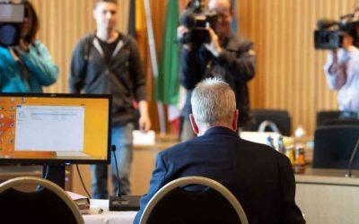 في جلسات مغلقة .. ألمانيا : تطورات جديدة في قضية السوري البريء الذي قض. ـى بحر. يق في السجن