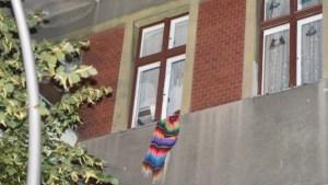 ألمانيا : لص يلقى حتفه إثر سقوطه من مبنى !