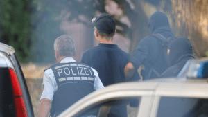 المحكمة العليا الألمانية تتهم شخصين بتأسيس جماعة إرهابية