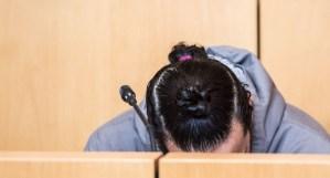 ألمانيا : إدانة عربي بالسجن بتهمة قتله صديقته بـ 30 طعنة سكين