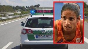 ألمانيا : السجن لرياضية هولندية هربت كمية ضخمة من المخدرات !