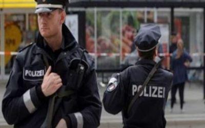 """بالتزامن مع """" ليلة كوميديا تركية """" .. مقتل شخص و إصابة آخرين في برلين !"""