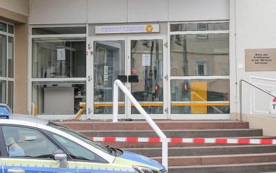 ألمانيا : تفاصيل جديدة عن حادثة قيام عصابة بتفجير صرافين آليين و الكشف عن قيمة ما سرقته
