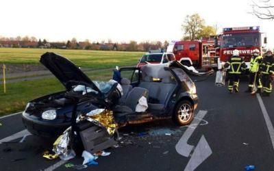 حادث سير مروع على طريق سريع في برلين