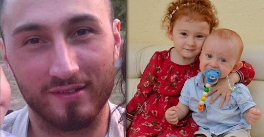 ألمانيا : الشرطة تبحث عن أب لطفلين اختفى منذ شهر