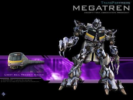 Megatren