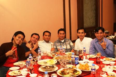 MDAC Christmas Group
