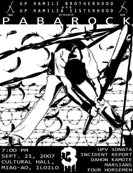 Pabarock II