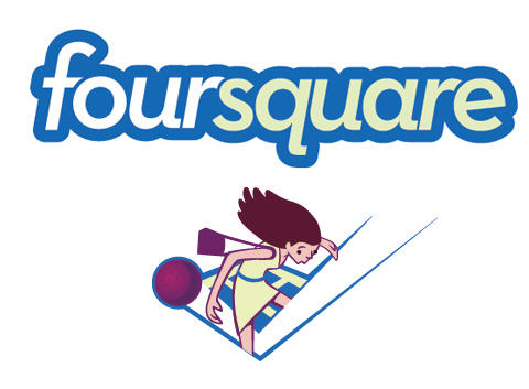 Foursquare, Inaccurate Pins, and Facebook Places