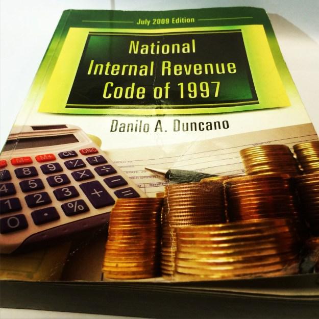 NIRC of 1997