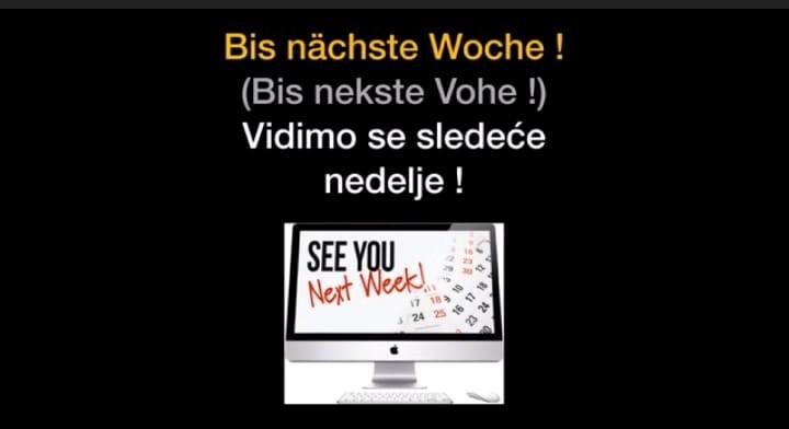 Begrüßungen und Antworten auf Deutsch