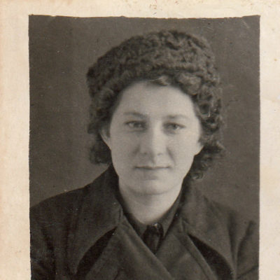Anna Chat-Ogly