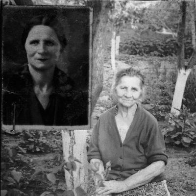 Erna Rolloff