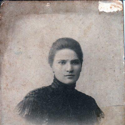 Lydia Rolloff