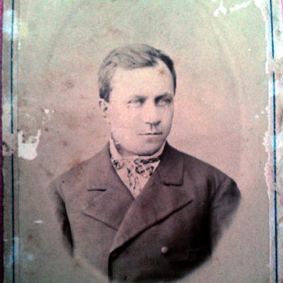 Friedrich Rolloff