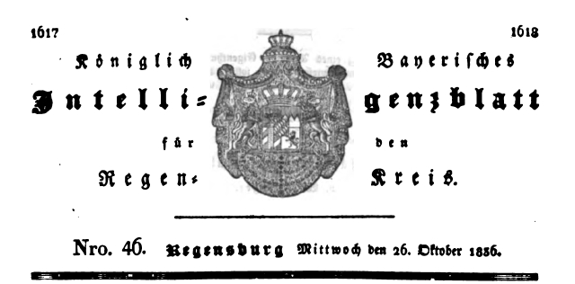 intelligenzblatt