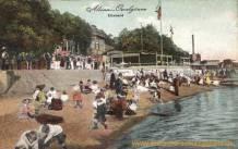 Altona-Oevelgönne, Elbstrand