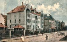 Amberg, Ringstraße