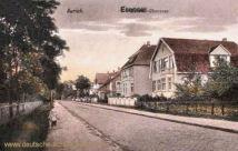 Aurich, Esenser Chaussee