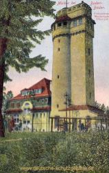 Baden-Baden, Merkur