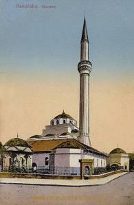 Banjaluka, Moschee