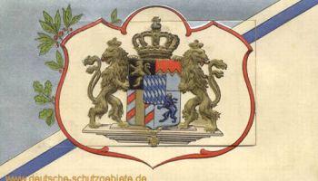 Königreich Bayern, Wappen