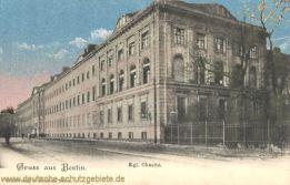 Berlin, Königliche Charité