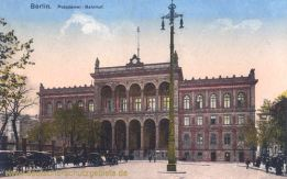 Berlin, Potsdamer Bahnhof
