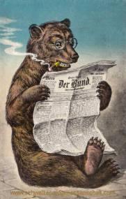Bern, Der Bund