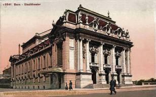 Bern, Stadttheater