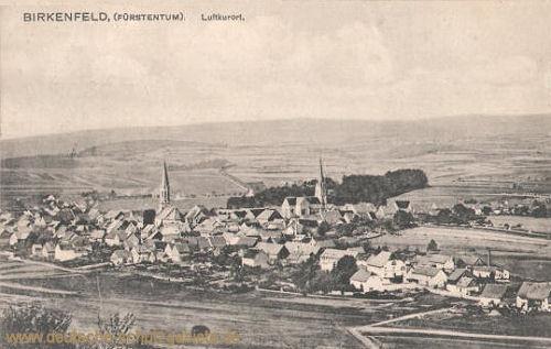 Birkenfeld (Fürstentum) Luftkurort