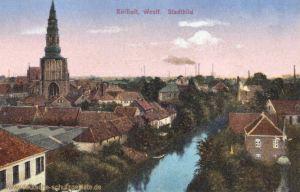 Bocholt, Westf., Stadtbild