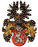 Böhmen, Wappen