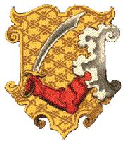Bosnien, Wappen