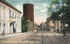 Brandenburg a. H., Plauer-Torturm