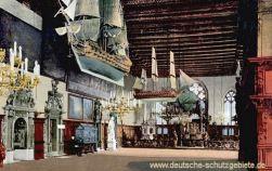 Bremen, Rathaussaal