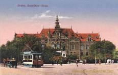 Brünn, Deutsches Haus