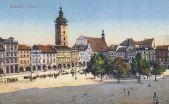 Budweis, Ringplatz