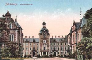 Bückeburg, Residenzschloss